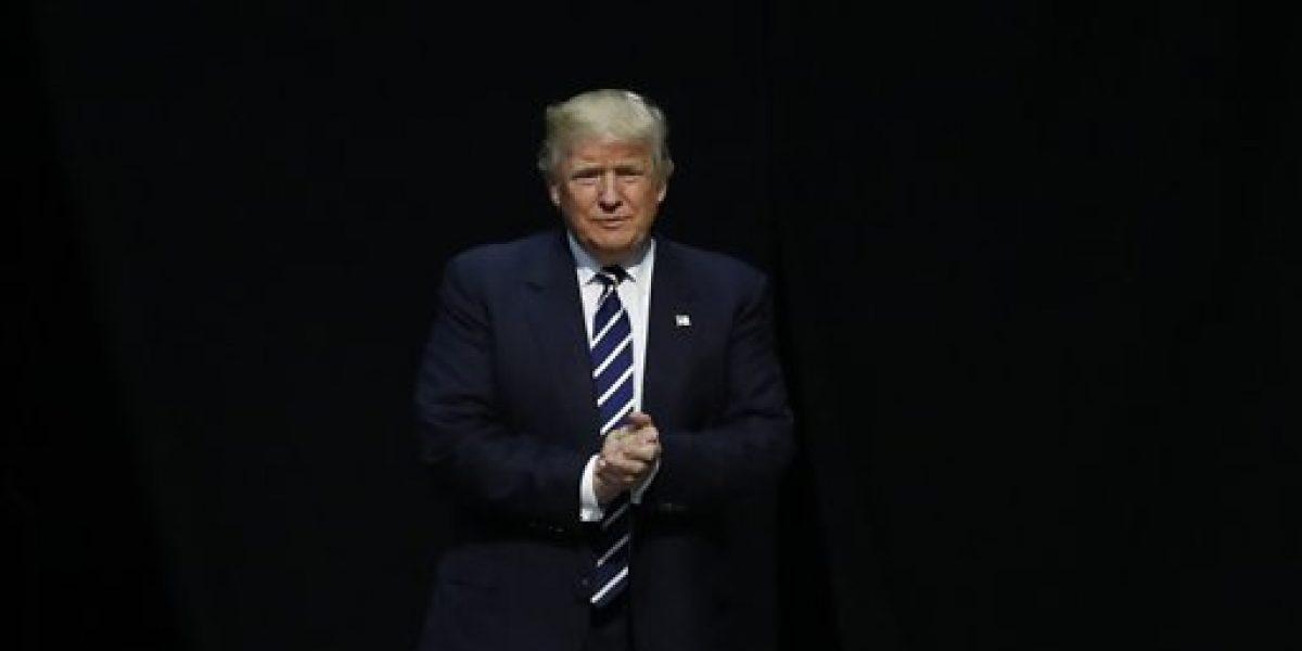 Trump enfrentado con republicanos suspicaces con Rusia