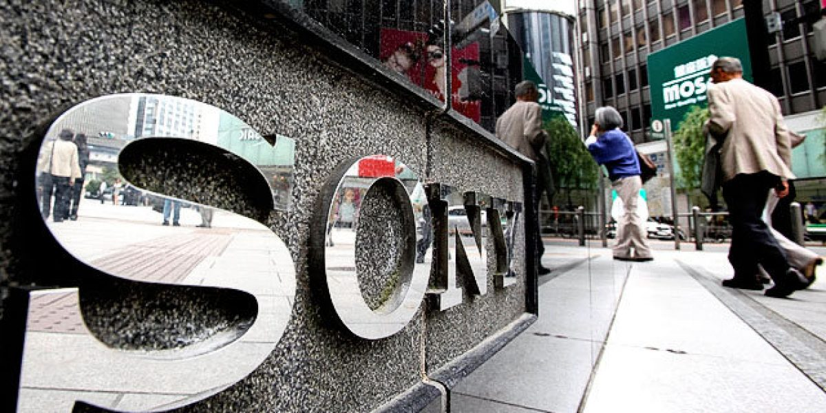Unión Europea multa a Sony, Panasonic y Sanyo por fijar precios