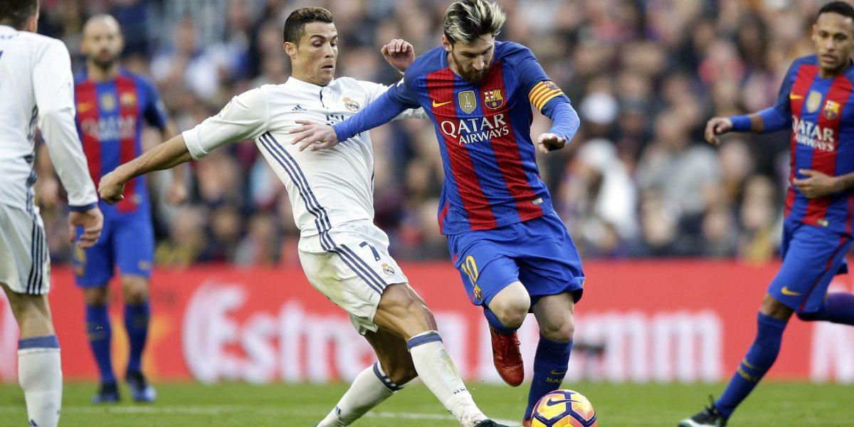 Cristiano Ronaldo gana su 4to Balón de Oro a jugador del año