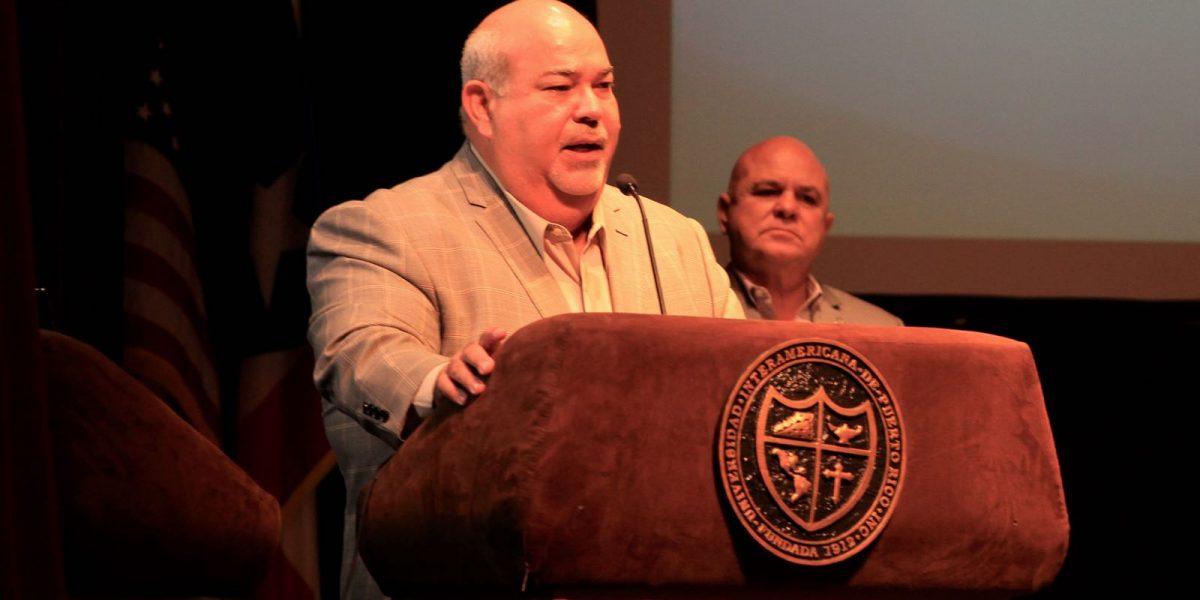 Johnny Méndez está satisfecho con nominaciones de Rosselló