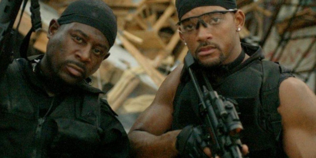 Will Smith y Martin Lawrence regresan a