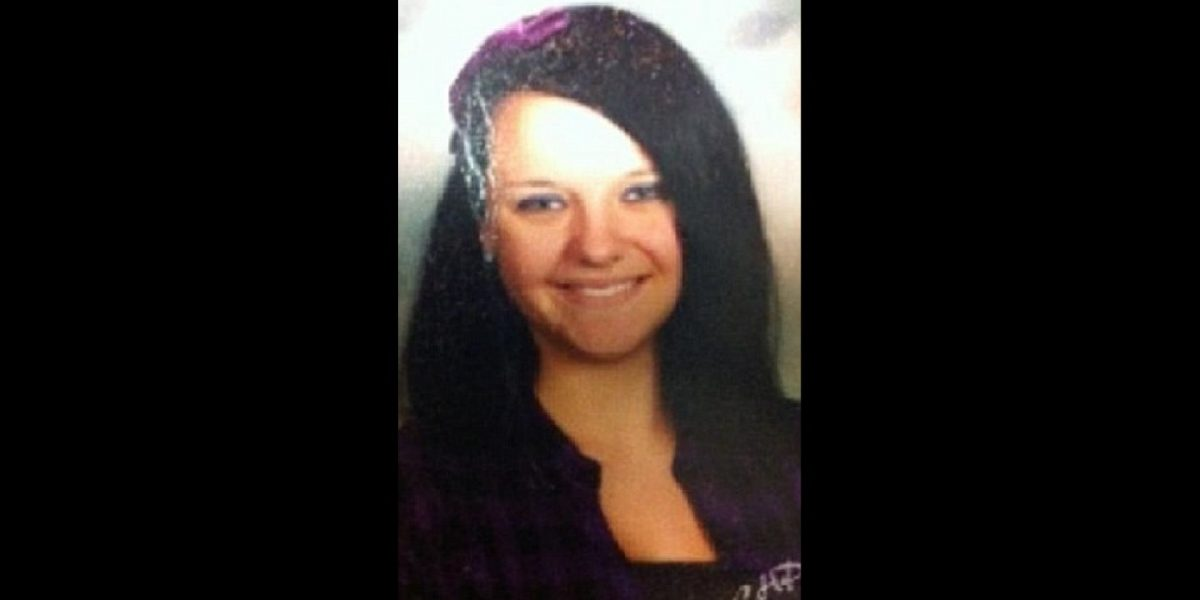 Adolescente desaparecida aparece cinco años después