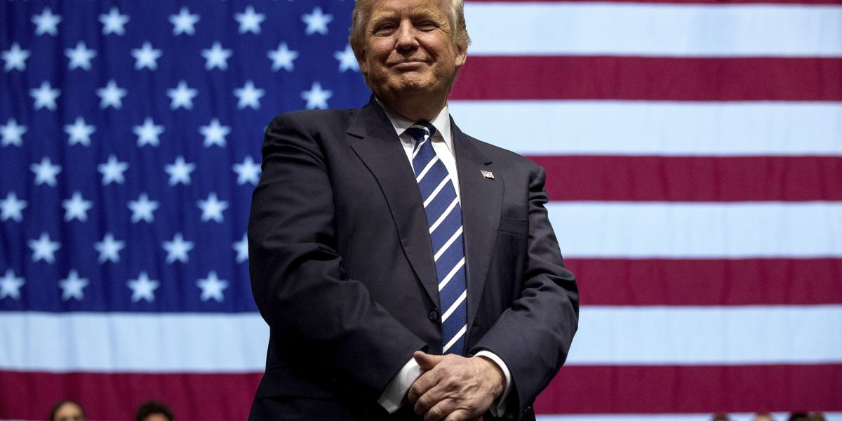 Recuento en Wisconsin reafirma la victoria de Trump