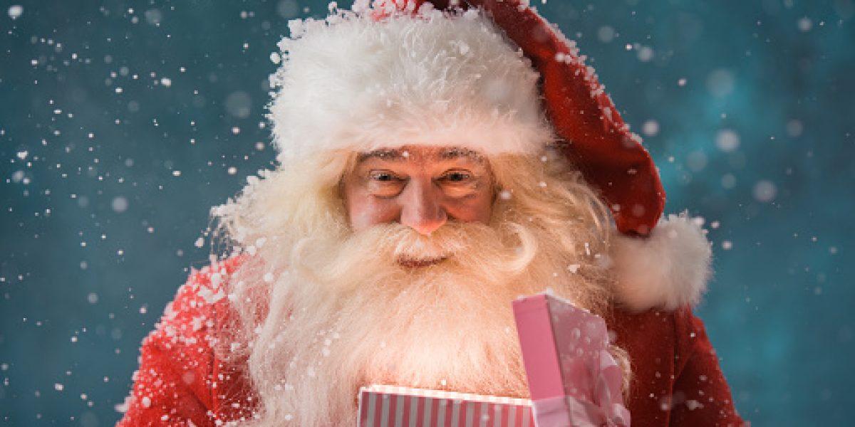 """""""Santa Claus"""" salda casi $50,000 en """"lay ways"""" de un Walmart"""
