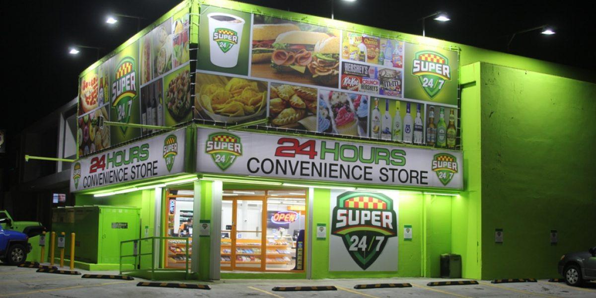 """Llega nueva franquicia de """"convenience store"""" a Puerto Rico"""
