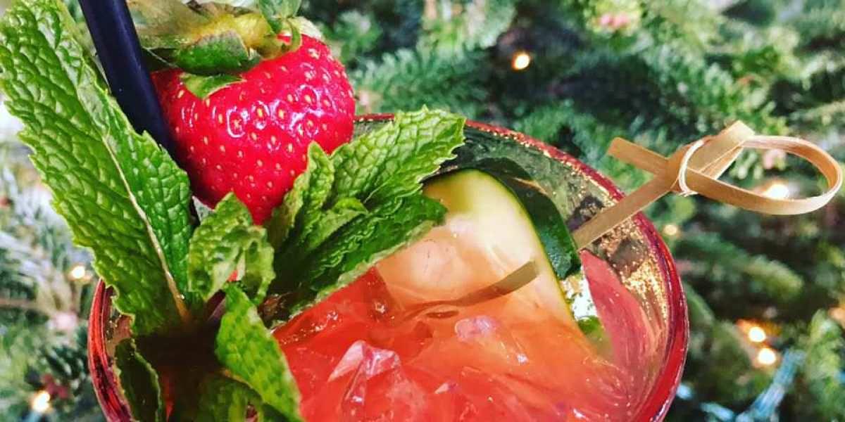 Il Nuovo Mercato presenta nuevos platos de temporada y cócteles
