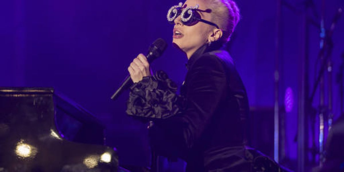 Lady Gaga elogia discurso feminista de Madonna