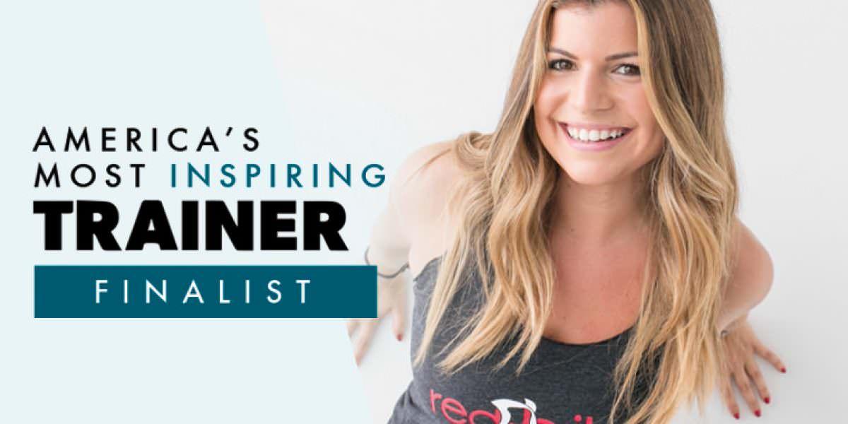 Boricua entre finalistas en concurso de trainer más motivador