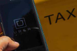 Cámara aprueba medida que busca poner fin a controversia taxistas vs. Uber