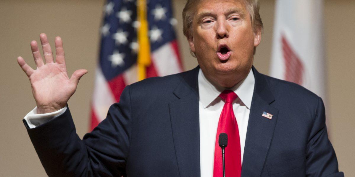 Gobierno de Trump podría ser más hostil a tribus de EEUU