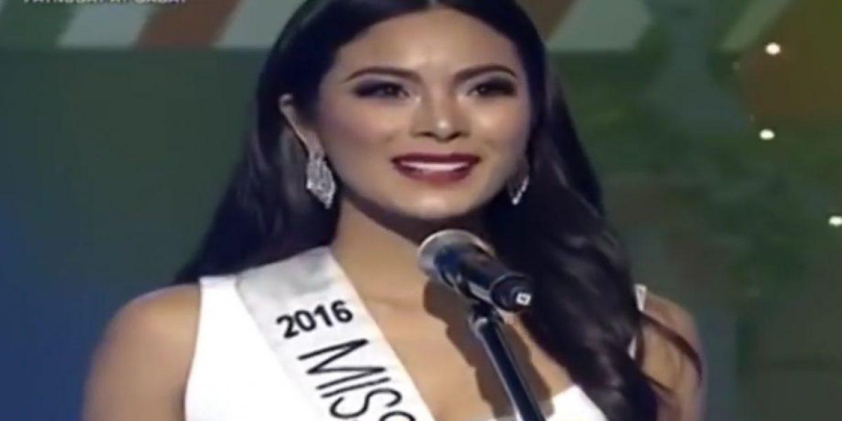 Candidatas de Miss Universo 2016 promocionan el certamen en Filipinas