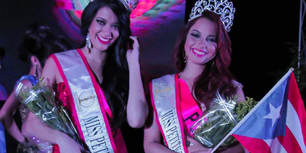 Dos boricuas triunfan en México