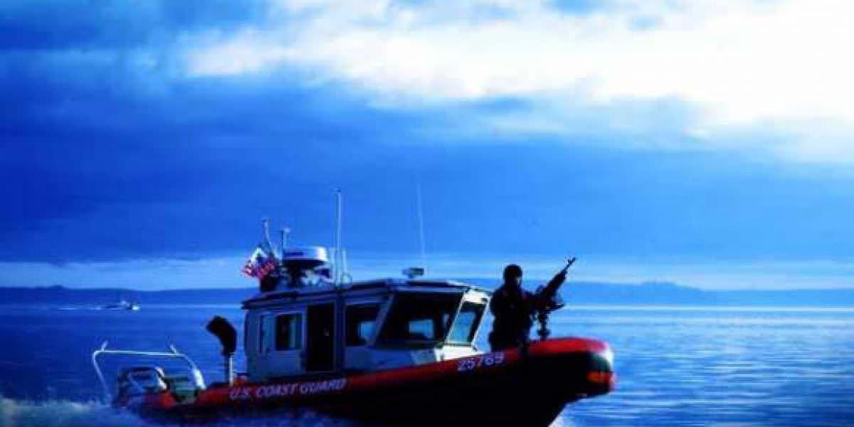 Guardia Costera rescata a surfista lesionado en mar