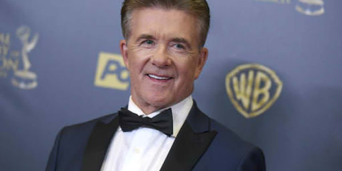 Muere Alan Thicke