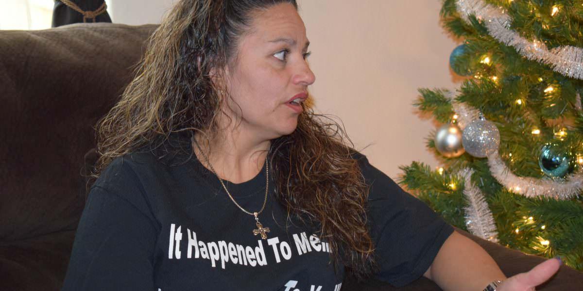 Odisea de una latina que estuvo 17 años presa