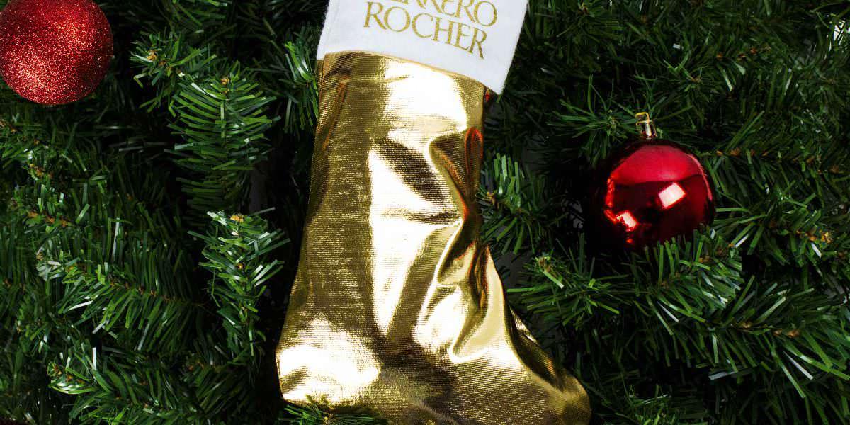 Ferrero Rocher celebra la Navidad en The Mall of San Juan