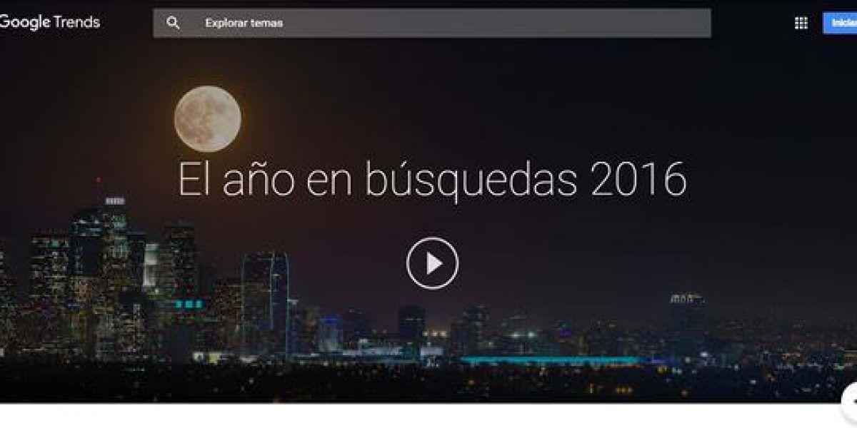 """""""Shaky Shaky"""", Mónica Puig y Juan Gabriel entre lo más buscado en Google Puerto Rico"""