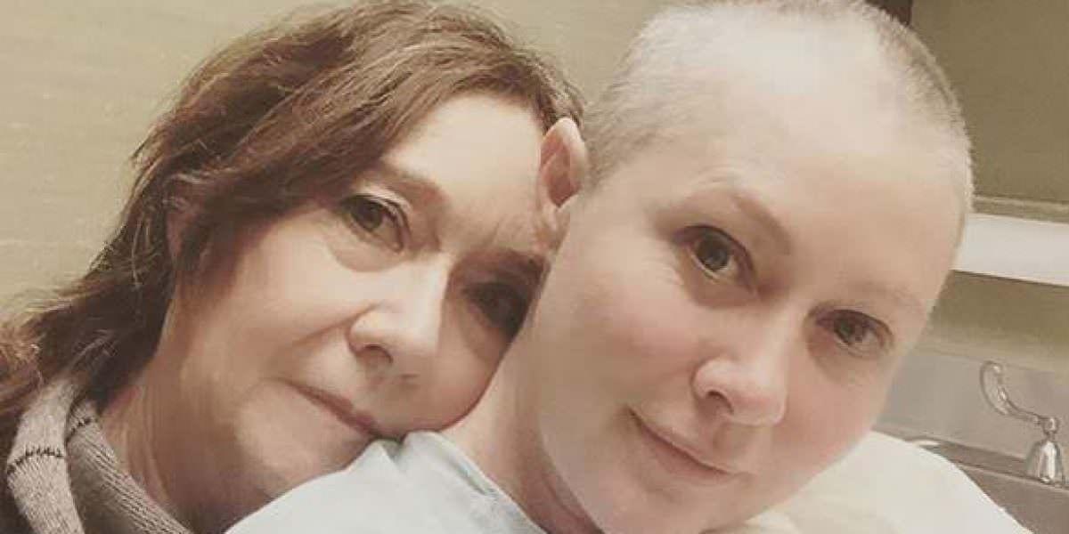 Actriz comparte parte de su tratamiento contra el cáncer
