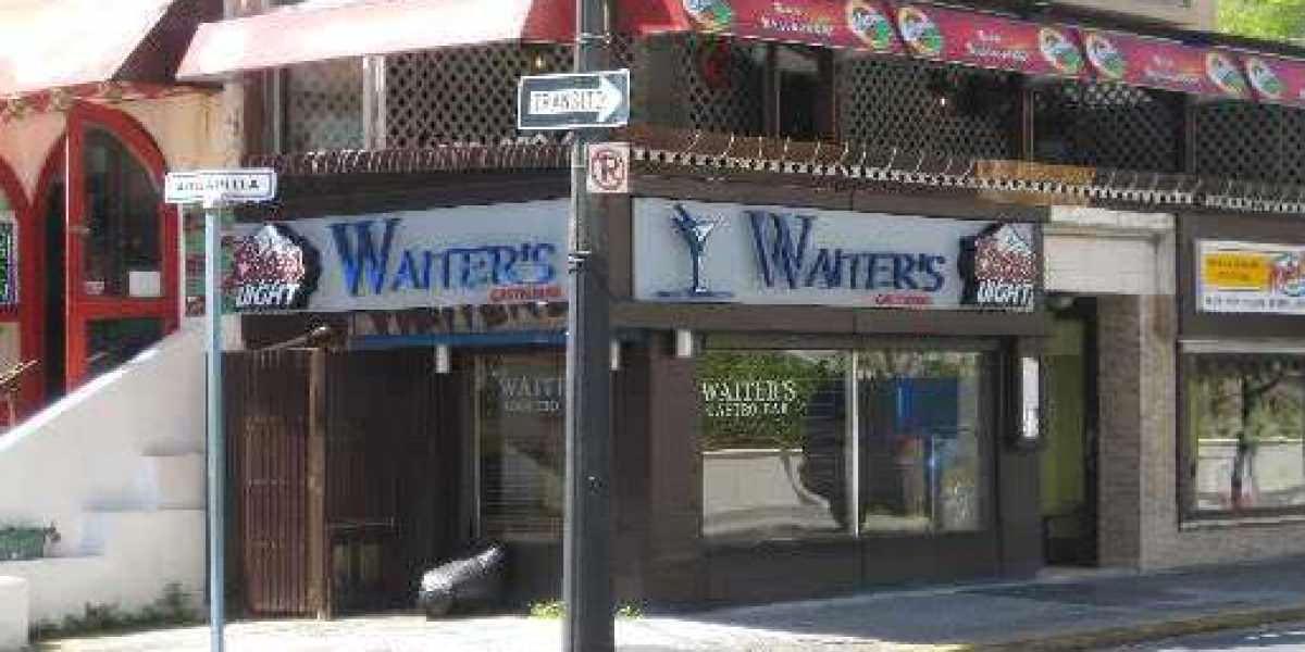 Explota cocina de restaurante Waiters en Condado