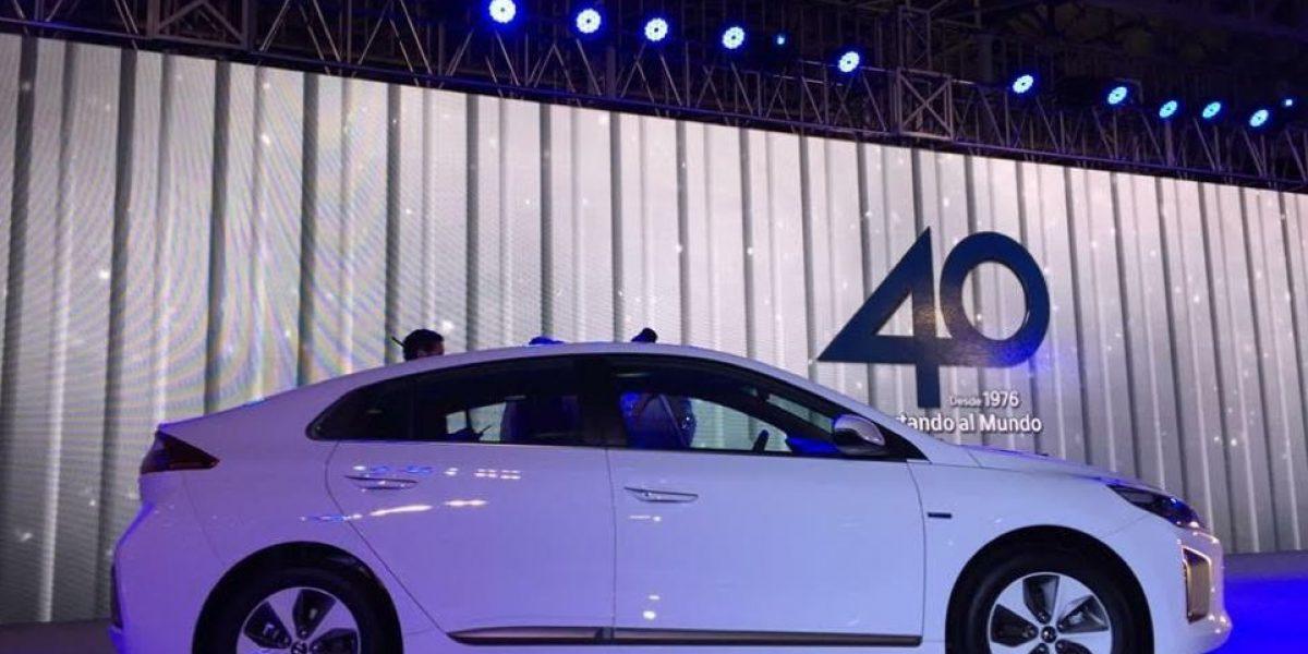 Hyundai Motor celebra los 40 años de su primera exportación
