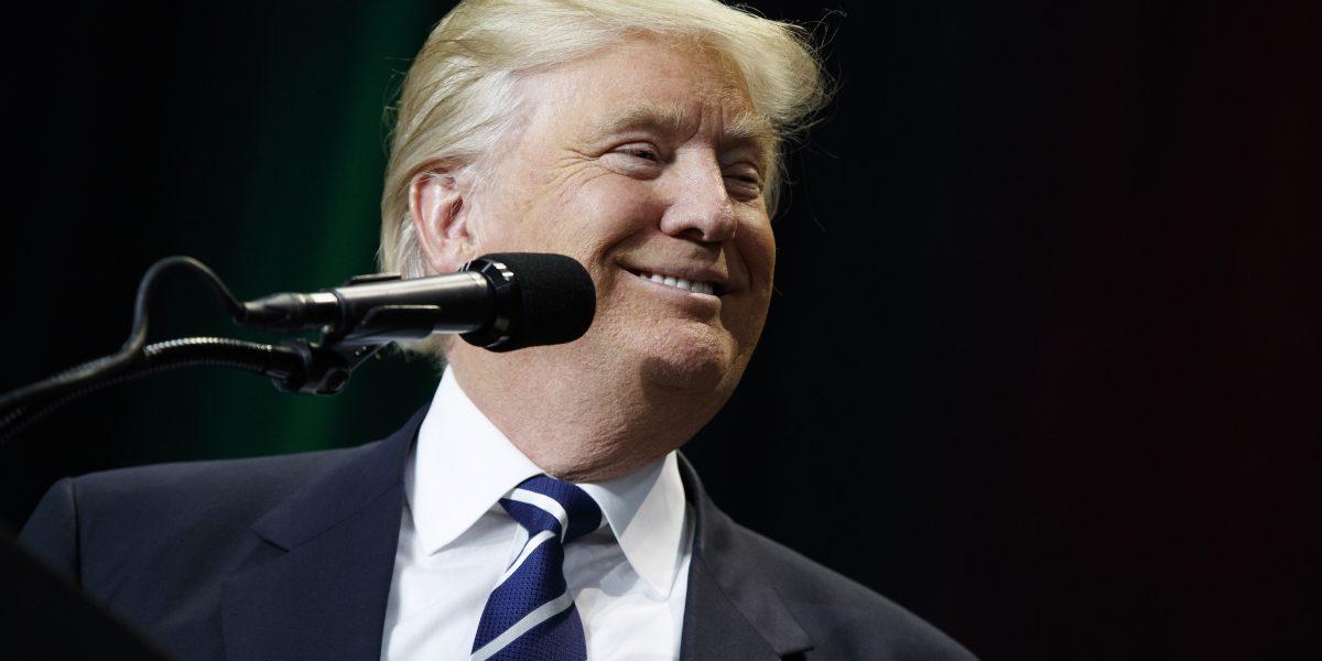Trump usará Twitter con el mismo ímpetu en la Casa Blanca