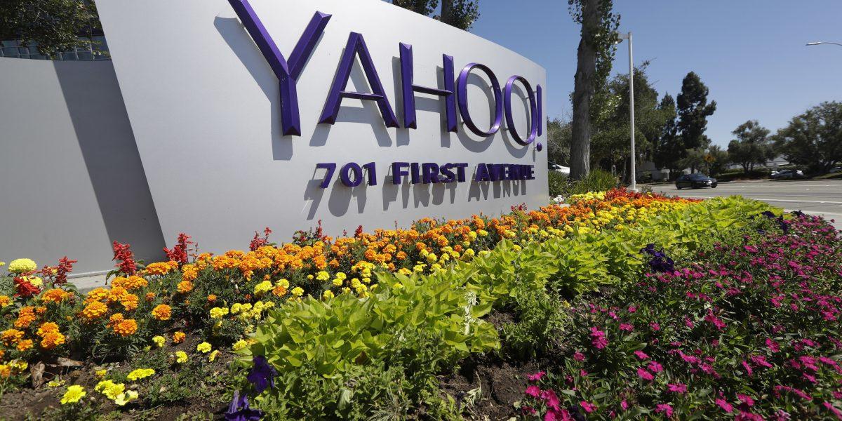 Yahoo: Hackers robaron datos de 1,000 millones de cuentas
