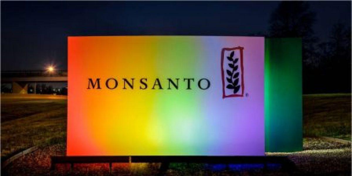 Monsanto nombrada como de los mejores lugares para trabajar por igualdad LGBTT