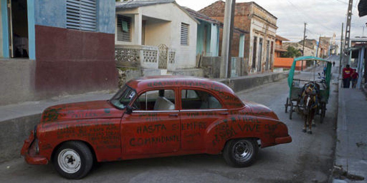 Cuba superará a P.R. en turismo, por ahora