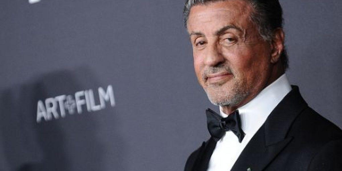 Sylvester Stallone podría formar parte de la administración de Trump