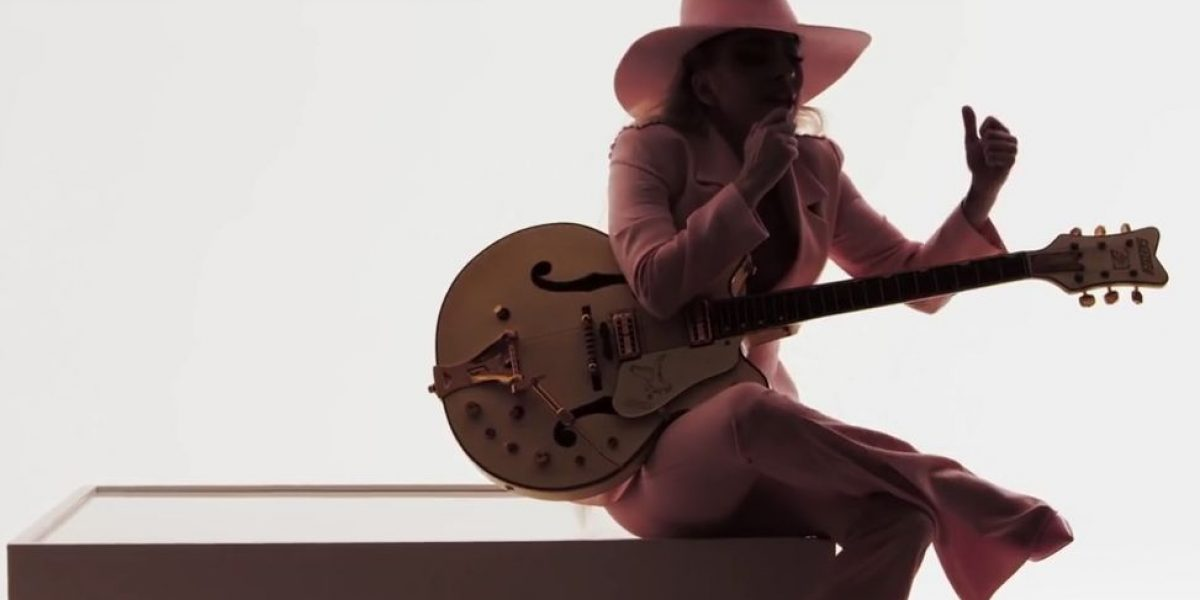 Lady Gaga estrena video de emotiva canción