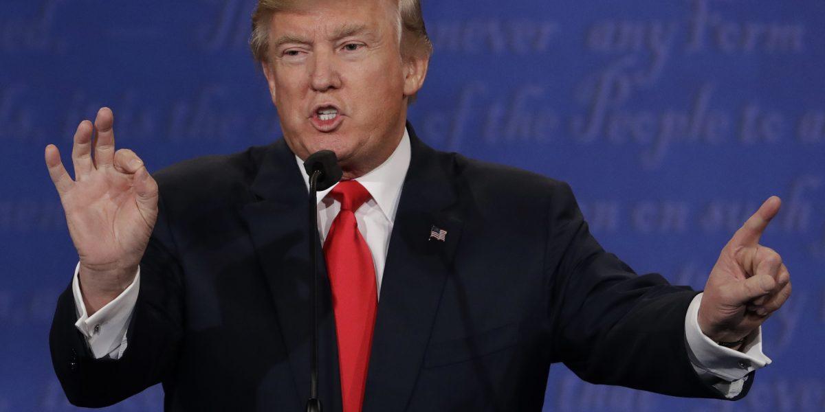 Seguridad diplomática otro reto para el gobierno de Donald Trump