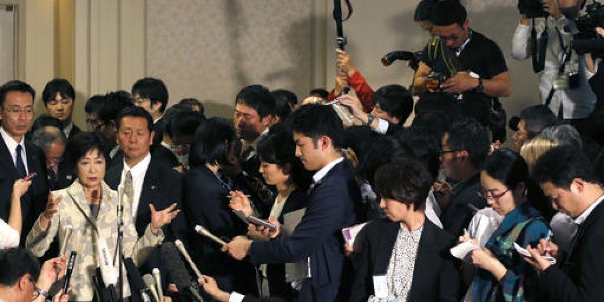 Tokio construirá nueva sede para voleibol olímpico