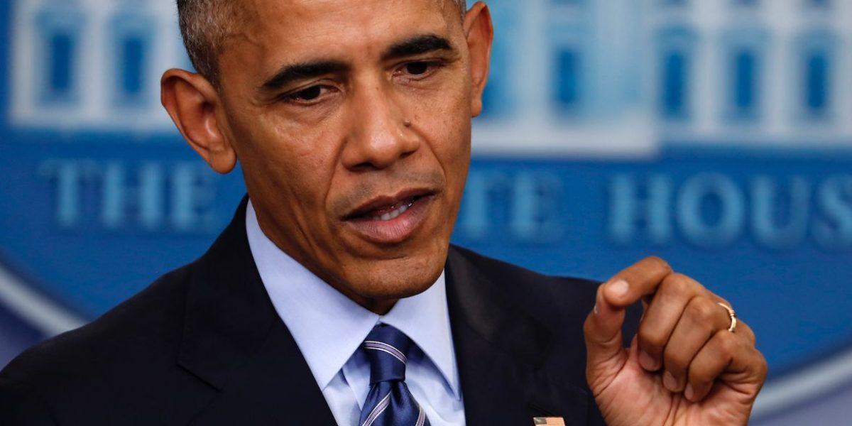 Obama pide a Trump investigar el hackeo en las elecciones