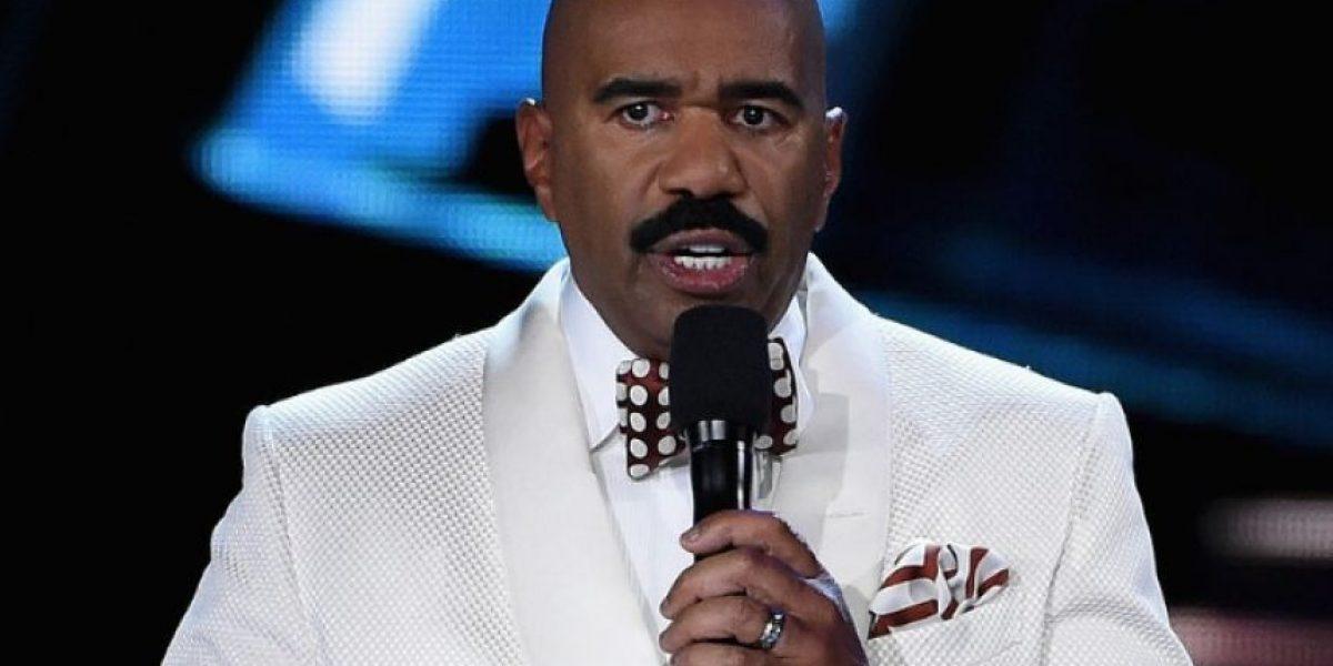 Steve Harvey vuelve al Miss Universo
