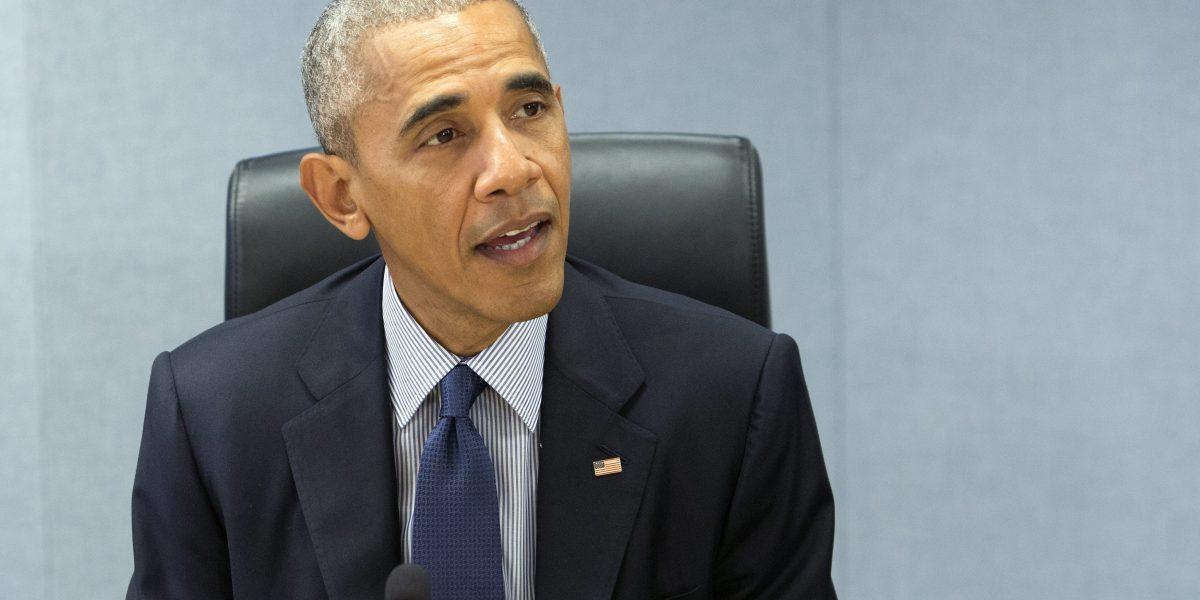 Obama advierte de posible marcha atrás en Cuba con Trump