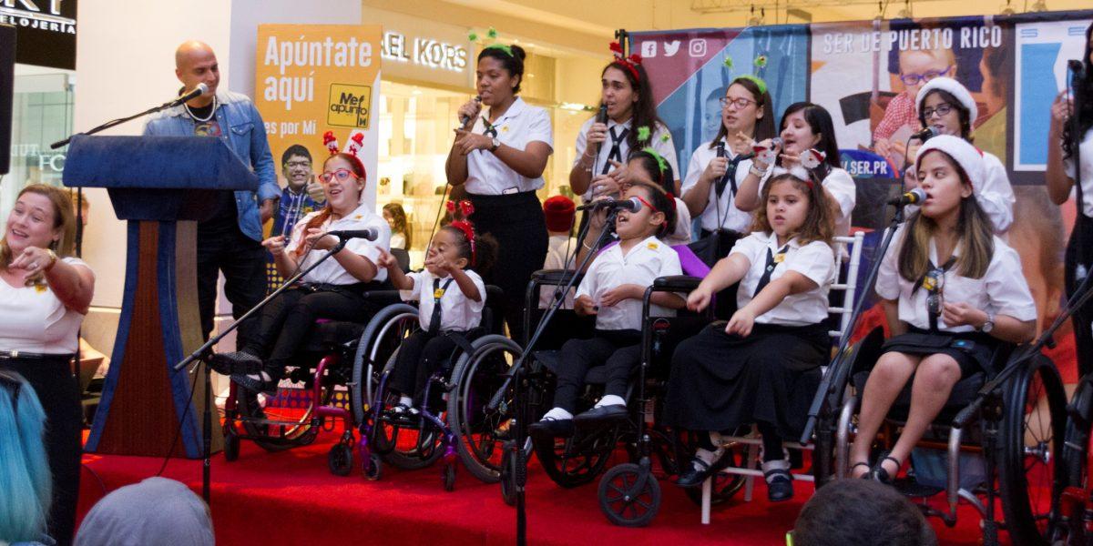 SER de Puerto Rico proclamó y celebró su día junto a Sie7e