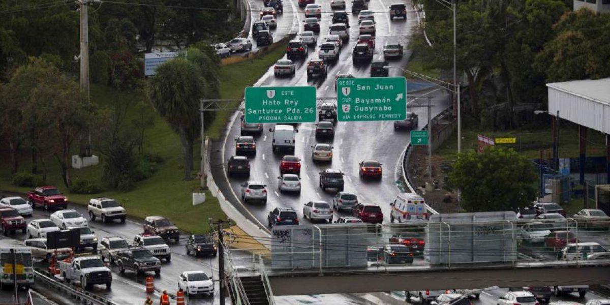 Crece demanda de alquiler de carros en Puerto Rico