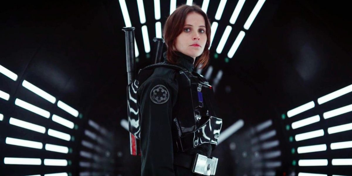 Crítica de Rogue One: A Star Wars Story