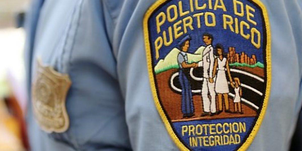 Herida de bala mujer en Santa Isabel
