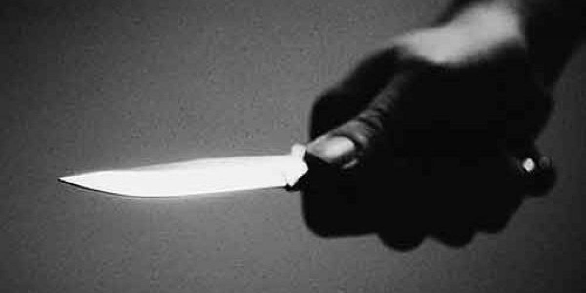 Matan sujeto de múltiples puñaladas en Levittown