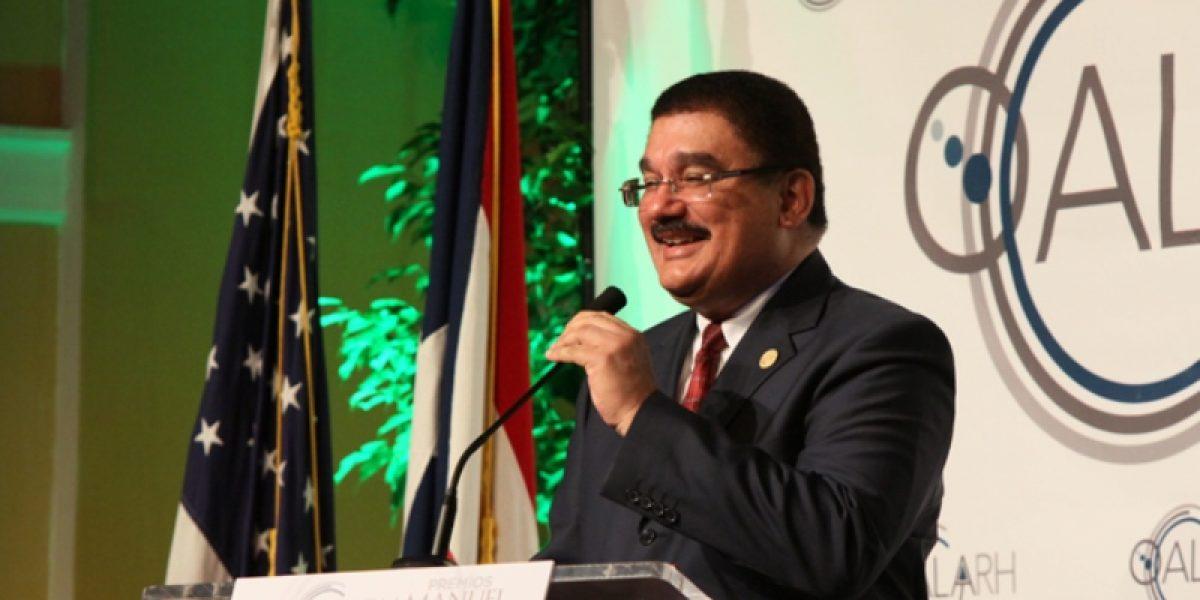 Ocalarh limita nombramientos de empleados transitorios en el Gobierno