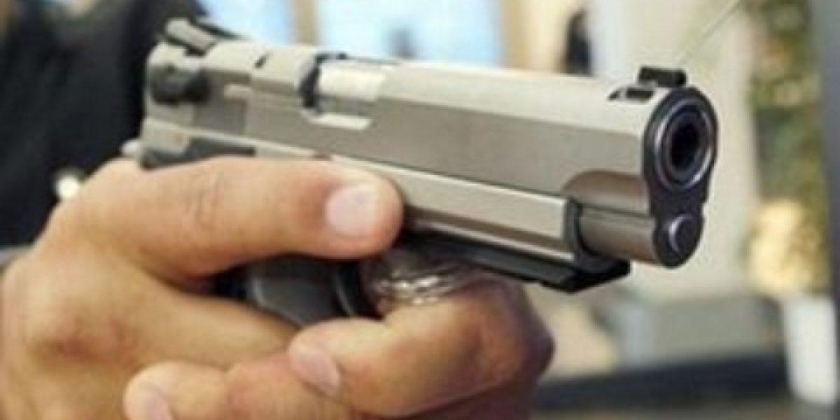 Asesinan hombre en Condado