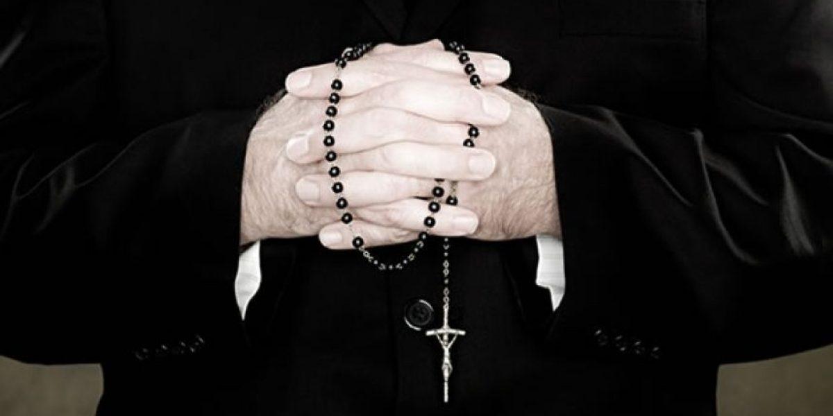 Expulsan sacerdotes salvadoreños por abuso sexual a menores
