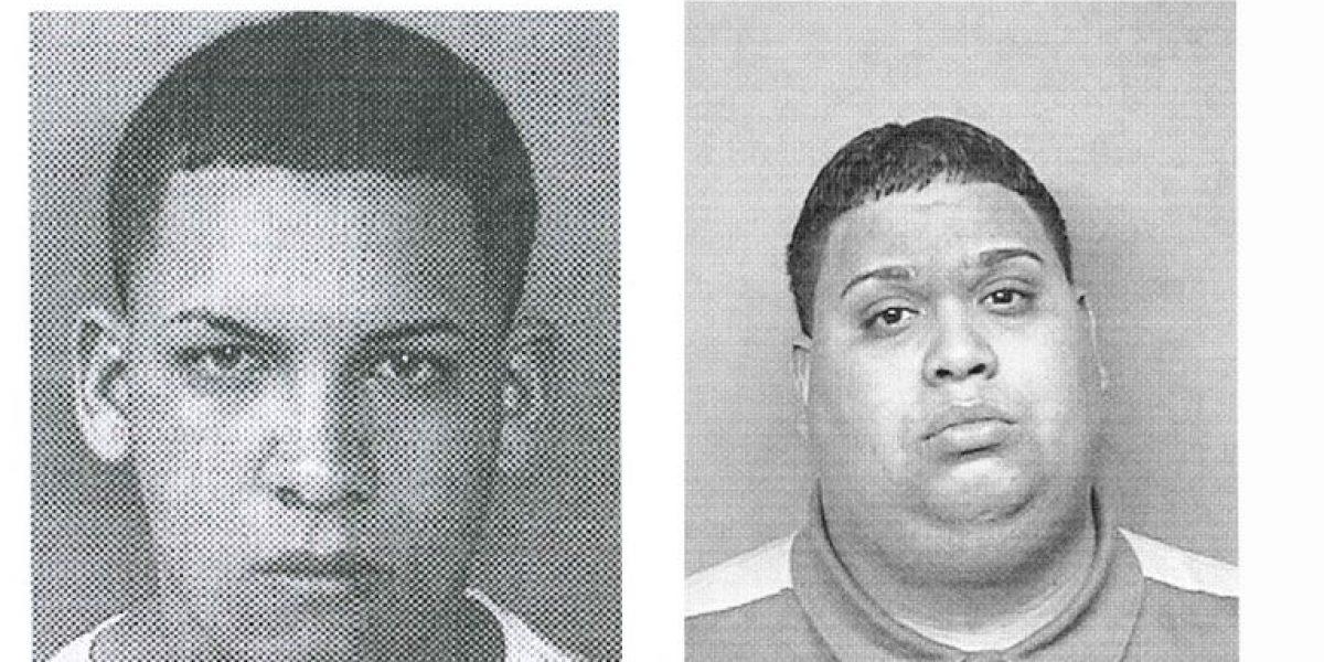 Cuatro matones tirotean sujetos salían de stripclub