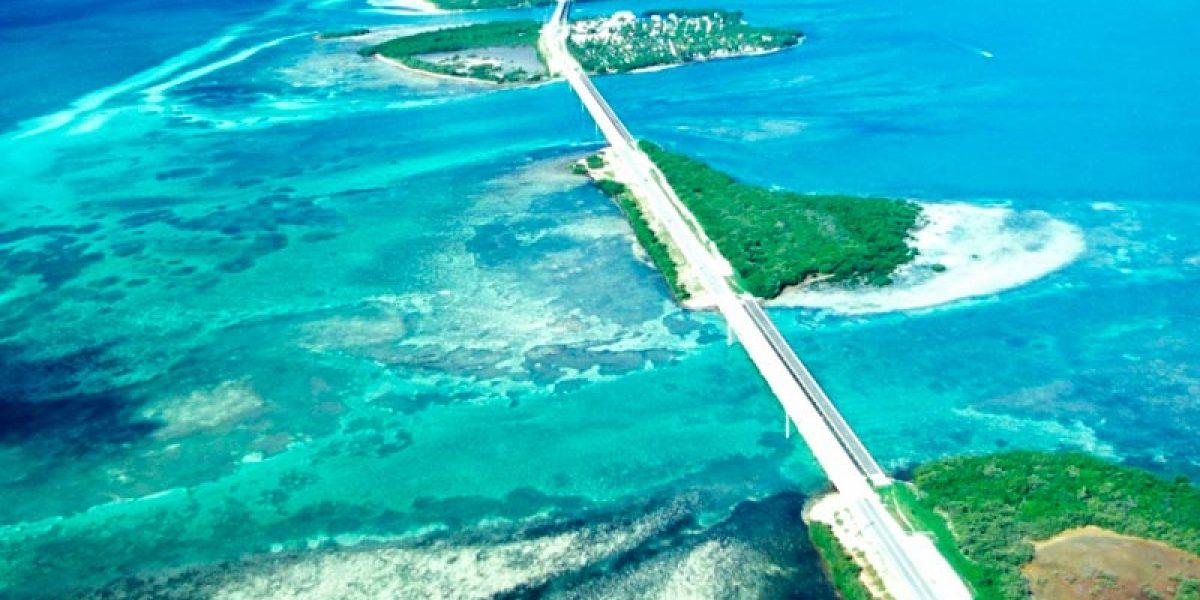 51 migrantes cubanos llegan a cayos de Florida