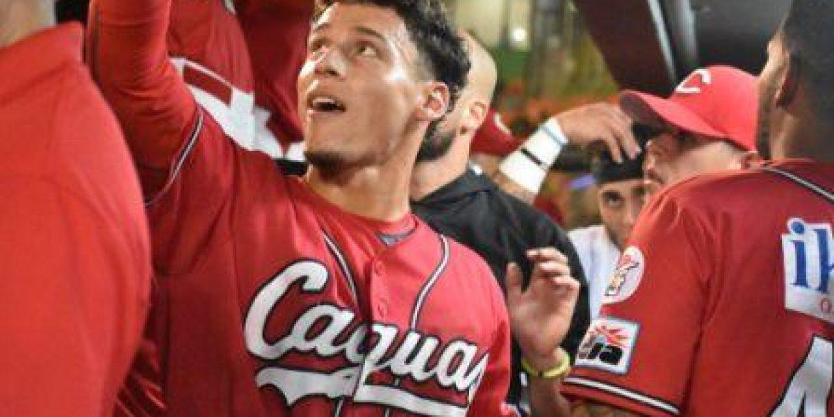 Criollos aseguran boleto a la postemporada