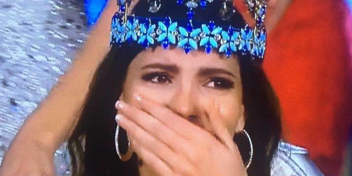 Una puertorriqueña vuelve a convertirse en reina del mundo
