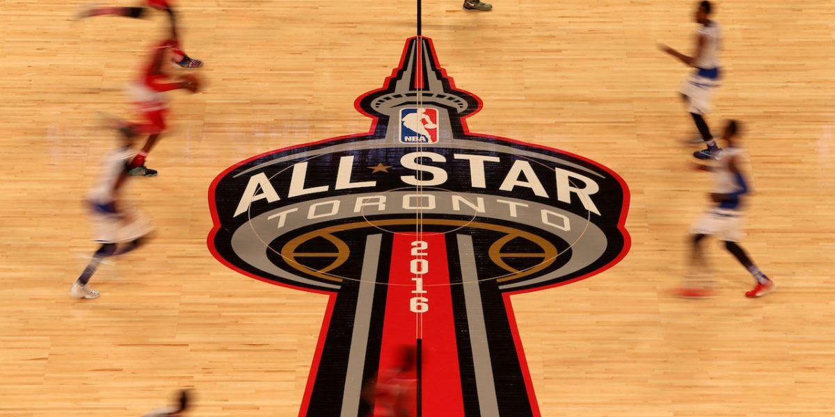 NBA cambia formato de votación de Juego de Estrellas