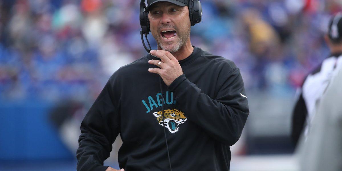 Jaguars despiden al dirigente Bradley