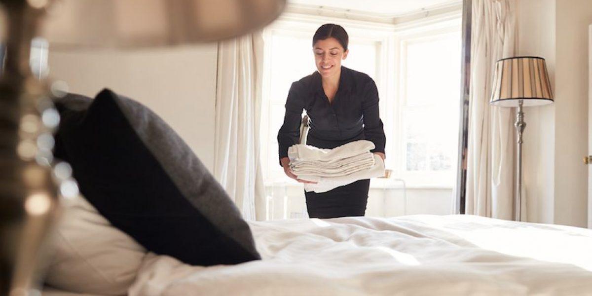 Reclutan en P.R. para trabajar en industria hotelera de EE.UU.